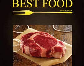 #22 for best food brochure af rpaarquitectura