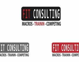 #1 for Nick Fit Consulting af Sanja3003
