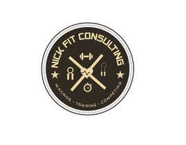 #11 for Nick Fit Consulting af rajibdu02
