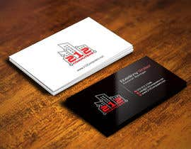 #42 para Design some Business Cards for 212 computers por IllusionG