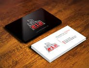 Graphic Design Contest Entry #43 for Design some Business Cards for 212 computers