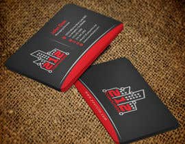 #48 para Design some Business Cards for 212 computers por mamun313