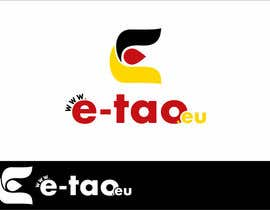 #3 cho Design a Logo for E-TAO Im- und Export GmbH bởi edso0007