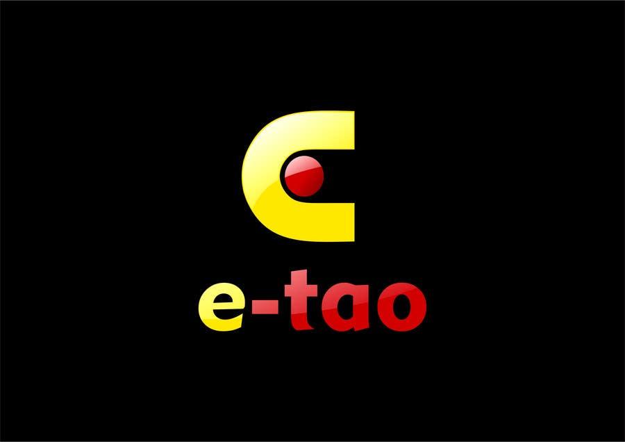 Bài tham dự cuộc thi #14 cho Design a Logo for E-TAO Im- und Export GmbH
