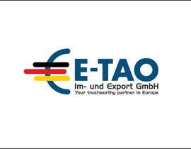 #7 for Design a Logo for E-TAO Im- und Export GmbH af iakabir