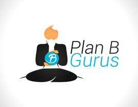 nº 34 pour Plan B Gurus Logo par wdmalinda