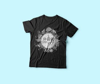 #17 for Design a T-Shirt for Women that uses Animal, Plant, and Earth element Letters af Designermb
