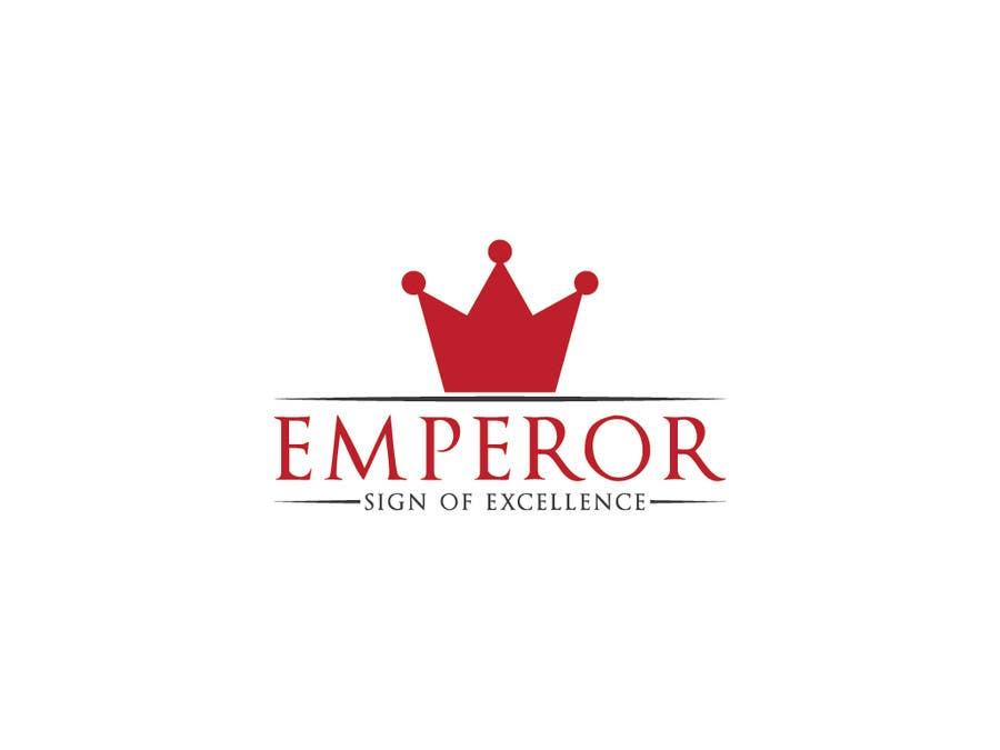 Konkurrenceindlæg #19 for Design a Logo for Emperor.Ida