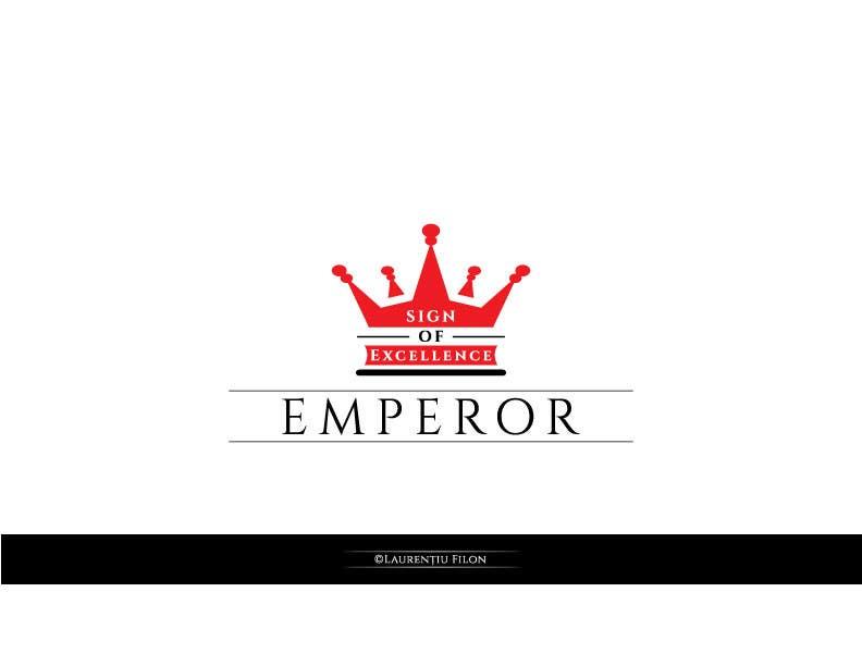 Konkurrenceindlæg #11 for Design a Logo for Emperor.Ida