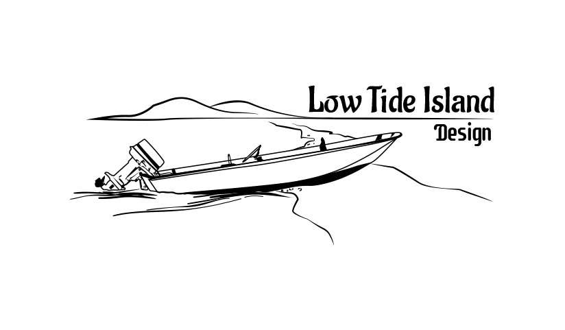 Contest Entry #                                        14                                      for                                         Design a Logo for Low Tide Island Design