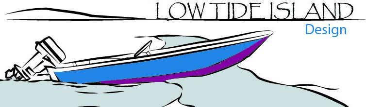 Contest Entry #                                        10                                      for                                         Design a Logo for Low Tide Island Design