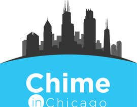 #23 for Design a Logo for Chime In Chicago Facebook Page by duongdv