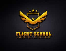 #38 for Design a Logo for Flight School Group af ayubouhait