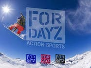 "Graphic Design Konkurrenceindlæg #683 for Design a Logo for ""for dayz"" action sports brand"