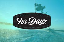 """Graphic Design Contest Entry #695 for Design a Logo for """"for dayz"""" action sports brand"""