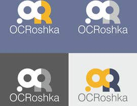 nº 30 pour Design a Logo for OCRoshka par sonaturum