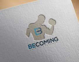 """#65 for Design a Logo for """"Becoming"""" Gym Clothing by starlogo01"""
