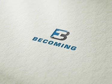 "mohammedkh5 tarafından Design a Logo for ""Becoming"" Gym Clothing için no 34"
