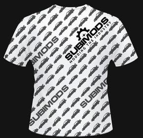 #2 cho 3 Shirt Designs For A Subaru Parts Company bởi zbigniew72