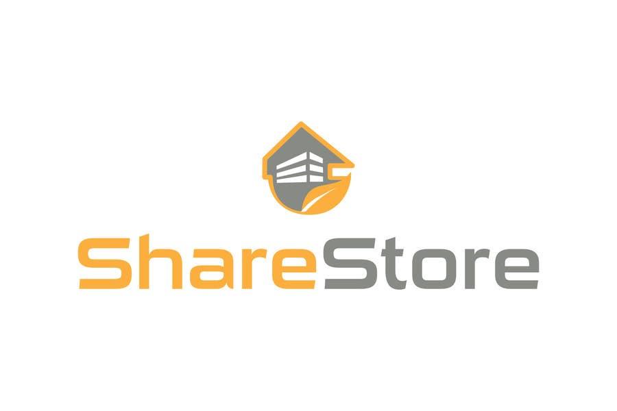 Contest Entry #10 for Design a Logo for Sharestore