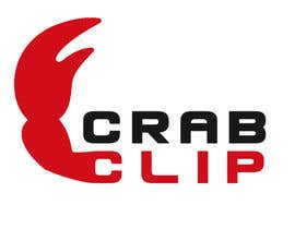 #34 for Design a Logo for Crab Clip Feature by vanlesterf