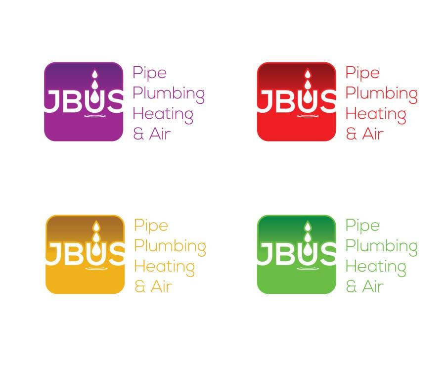 Konkurrenceindlæg #                                        32                                      for                                         Design a Logo for a Plumbing & HVAC company