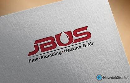 Nro 61 kilpailuun Design a Logo for a Plumbing & HVAC company käyttäjältä SergiuDorin