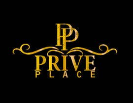 #67 for Design a Logo for Prive Place af Amtfsdy