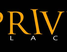 #1 para Design a Logo for Prive Place por abigailco