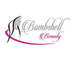 #45 for Design a Logo for beauty company - Bombshell Beauty af nazish123123123