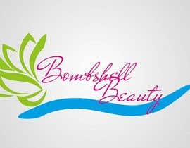 #49 for Design a Logo for beauty company - Bombshell Beauty af flowkai