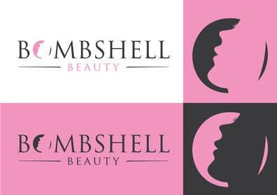 Nro 60 kilpailuun Design a Logo for beauty company - Bombshell Beauty käyttäjältä TangaFx