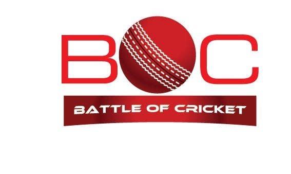 Contest Entry #                                        18                                      for                                         Design a Logo for cricket