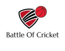 #7 cho Design a Logo for cricket bởi mahithareddyg