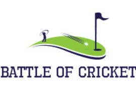 #14 cho Design a Logo for cricket bởi mahithareddyg