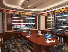 #23 cho Design a high tech stock trading room bởi prakash02gupta