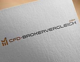 dreamer509 tarafından logo design (plus favicon) for CFD Broker website için no 43