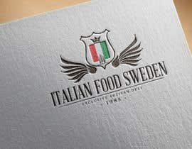 #82 untuk A logo design for exclusive food importer oleh Gulayim