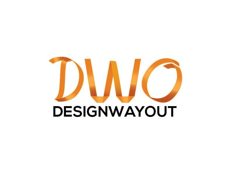 Inscrição nº 18 do Concurso para Design a Logo for my Design Blog