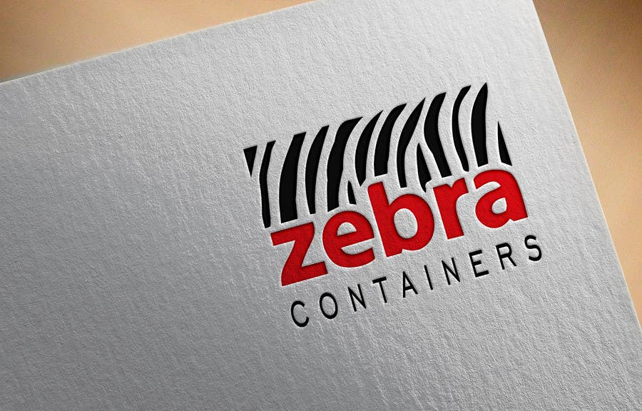 Konkurrenceindlæg #                                        6                                      for                                         Design a Logo for container company