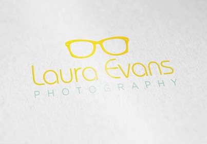 #74 for Design a Logo for Laura Evans Photos af ChKamran