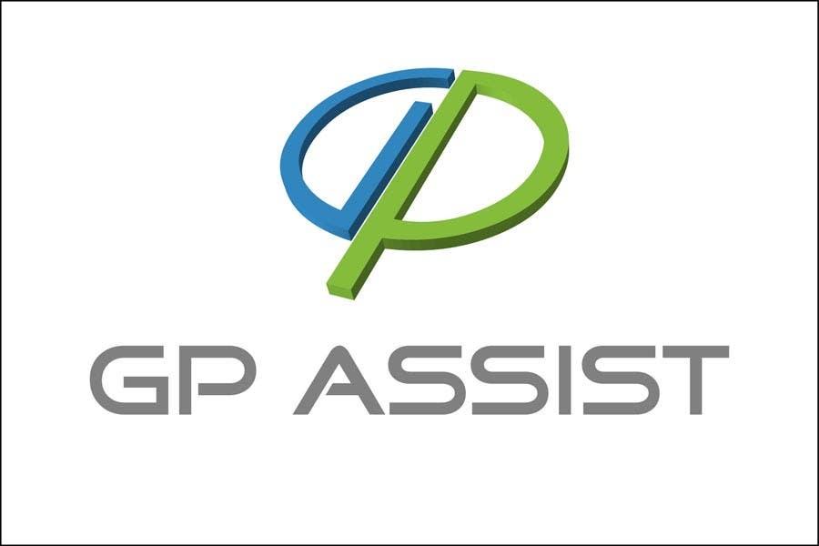 Inscrição nº 3 do Concurso para GP Assist Design