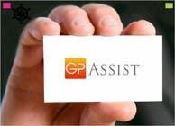Graphic Design Inscrição do Concurso Nº228 para GP Assist Design