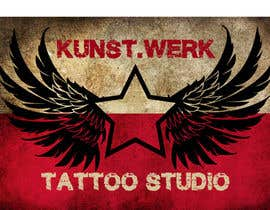 #8 for Logo Design Tattoo Studio by shivzy