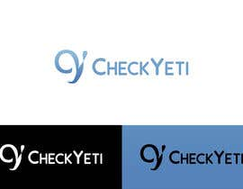 #22 cho Design a Logo for CheckYeti.com bởi arvsmedia