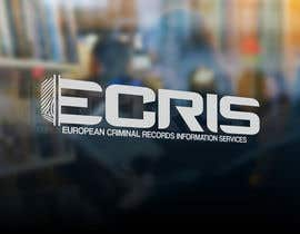 #37 para Develop logo and Corporate Identity for ECRIS por sinzcreation
