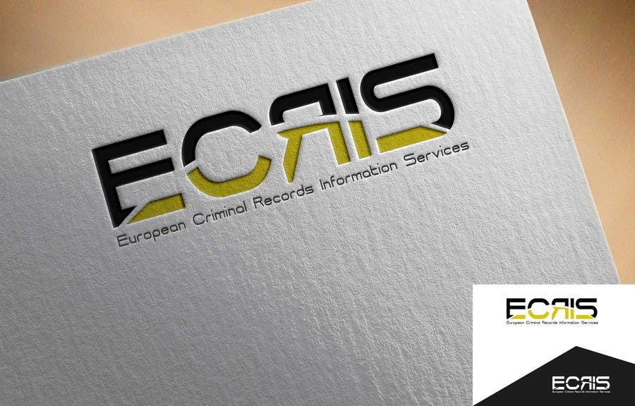 Contest Entry #66 for Develop logo and Corporate Identity for ECRIS