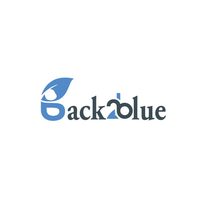 Contest Entry #23 for Design a Logo for Back2Blue