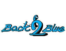 #33 for Design a Logo for Back2Blue af Maboy