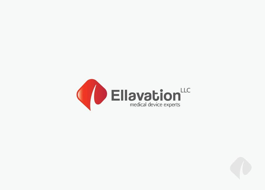 #7 for Design a Logo for Ellavation, LLC a medical device company by KelvinOTIS
